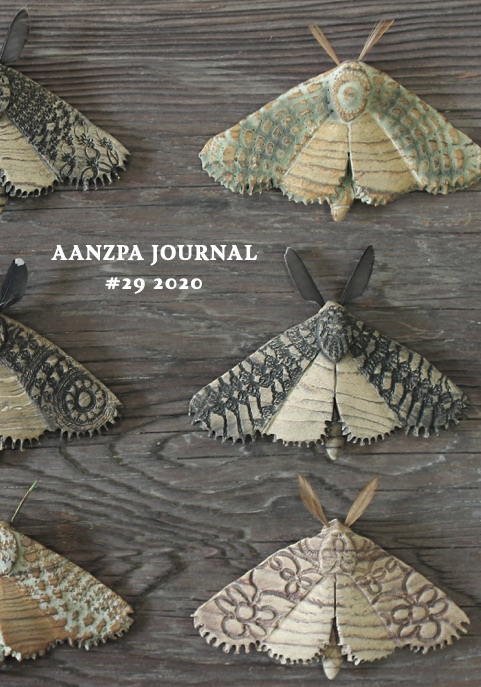 AANZPA Journal 25, December 2016