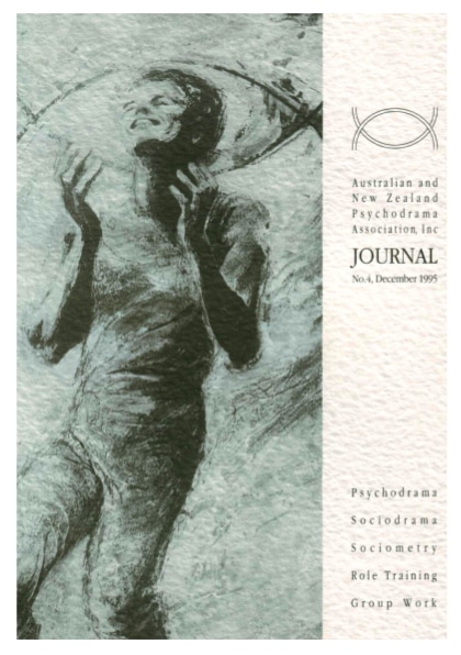 Cover of Journal 4 December 1995