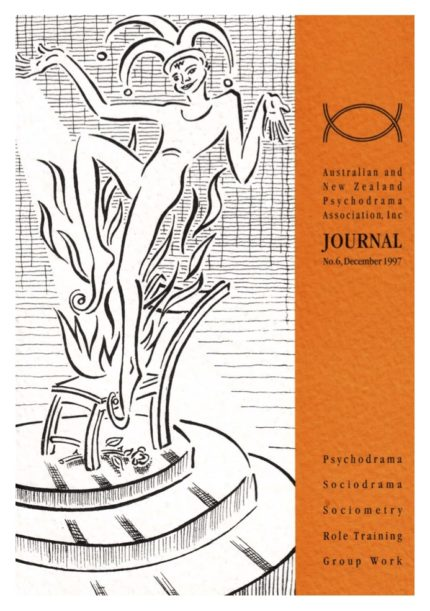 Cover of Journal 6 December 1997