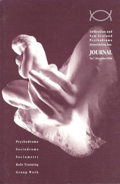 Cover of Journal 7 December 1998
