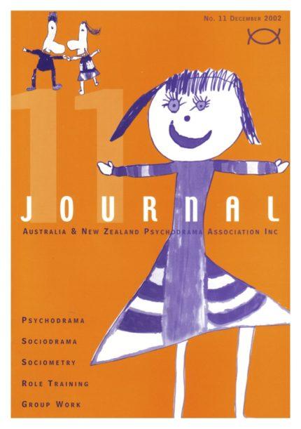 Cover of Journal 11 December 2002