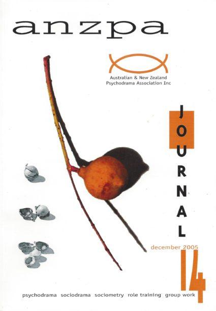 Cover of Journal 14 December 2005