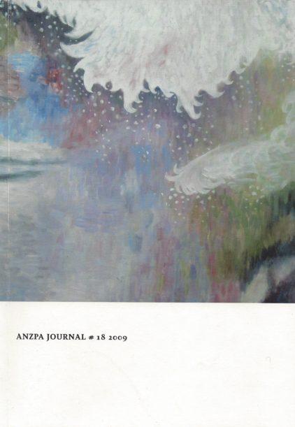 Cover of Journal 18 December 2009