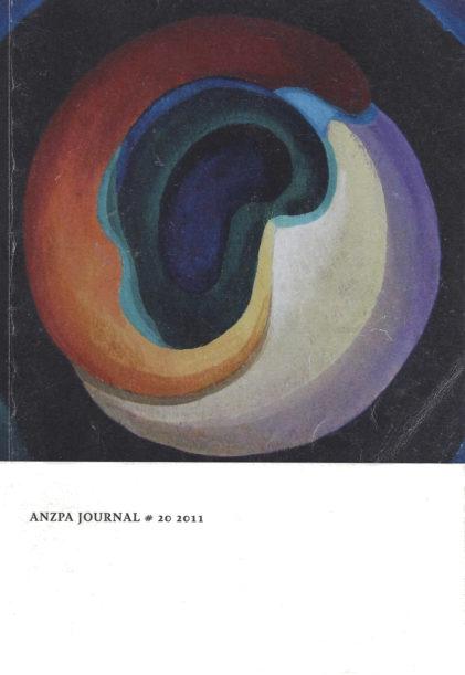 Cover of Journal 20 December 2011