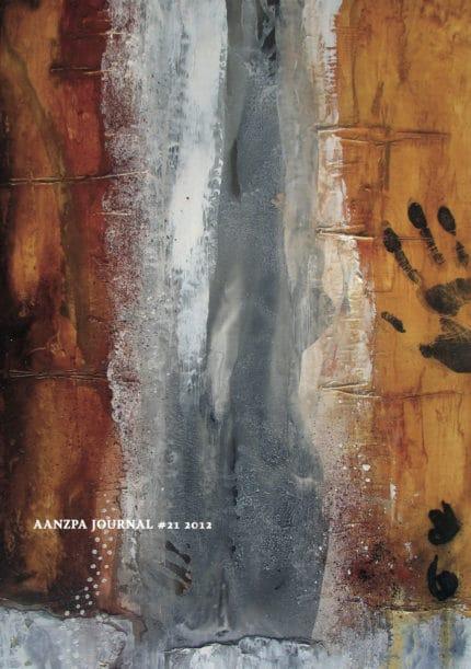 Cover of Journal 21 December 2012