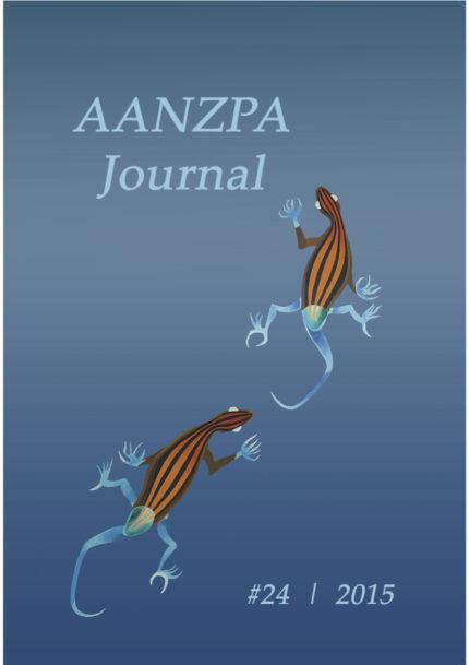 Cover of Journal 24 December 2015