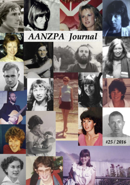 Cover of Journal 25 December 2016