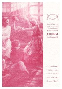 Issue cover: Journal 2 December 1993