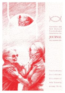 Issue cover: Journal 3 December 1994