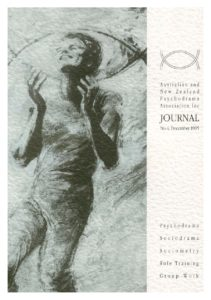 Issue cover: Journal 4 December 1995