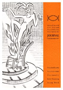 Issue cover: Journal 6 December 1997