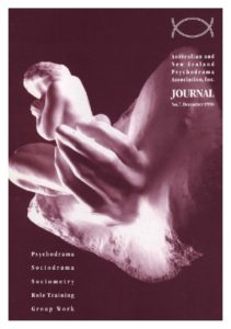 Issue cover: Journal 7 December 1998