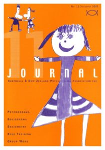 Issue cover: Journal 11 December 2002