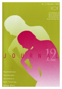 Issue cover: Journal 12 December 2003