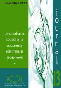 Issue cover: Journal 13 December 2004