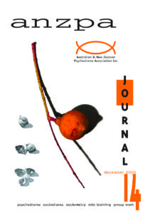 Issue cover: Journal 14 December 2005