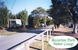 RiccartonPark