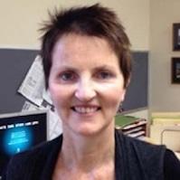 Patricia O'Rourke